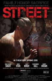 Ver Película Street (2015)
