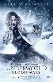 Ver Película Underworld: Guerras de sangre (2016)