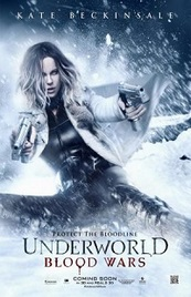 Underworld: Guerras de sangre Pelicula