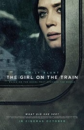 La chica del tren Pelicula