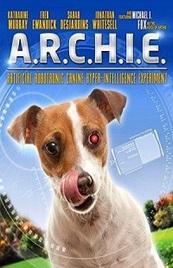 Ver Película A.R.C.H.I.E (2016)