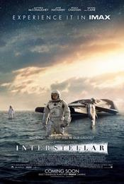 Interstellar Pelicula