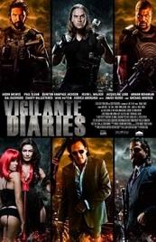 Ver Película Vigilante Diaries (2016)