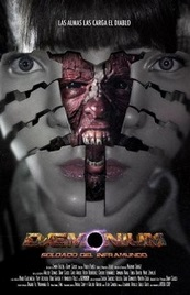 Ver Película Daemonium (2015)