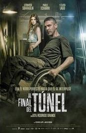 Ver Película Al final del túnel (2016)