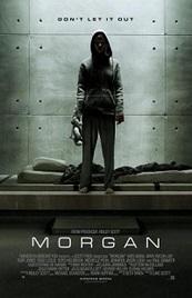 Ver Película Morgan (2016)
