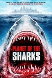 Ver Película El planeta de los tiburones (2016)