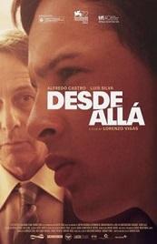 Ver Película Ver Desde alla (2015)