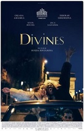 Ver Película Divinas (2016)
