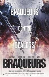 Ver Película Atracadores (2015)
