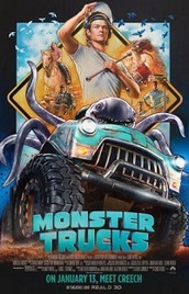 Ver Película Monster Trucks (2017)