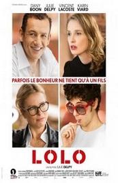 Ver Película Lolo, el hijo de mi novia (2015)