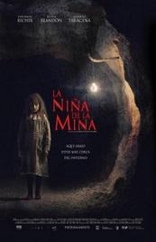 Ver Película La niña de la mina (2016)