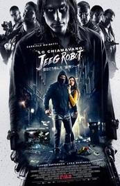 Ver Película Lo chiamavano Jeeg Robot (2015)