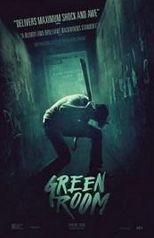 Cuarto verde