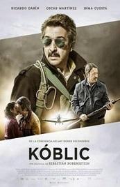 Ver Película Capitan Koblic (2016)