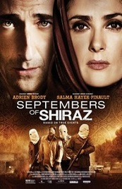 Septiembre de Shiraz
