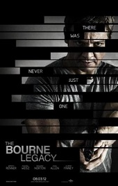 El legado de Bourne Full HD