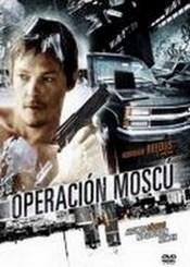 Operación Moscú