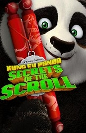 Kung Fu Panda Pelicula