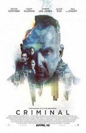 Ver Película Criminal (2016)