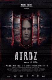 Ver Película Atroz (2015)