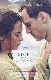 Ver Película La luz entre los oceanos (2016)
