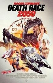 Carrera mortal 2050