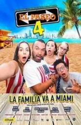 Ver Película El paseo 4 (2016)