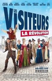 Ver Película Los visitantes la lian (2016)