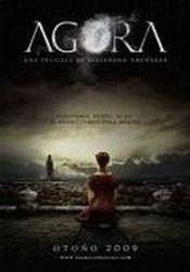 Ver Película Agora (2009)