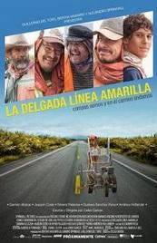 Ver Película La delgada linea amarilla (2015)