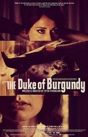 El duque de Borgoña