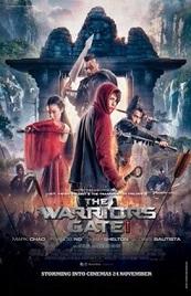 Ver Película El portal del guerrero (2016)