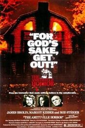 Ver Película Terror en Amityville (1979)