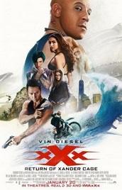 Ver Película xXx: Reactivado (2017)