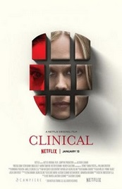 Ver Película Clinical (2017)