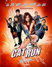 Ver Película Ver Cat Run (2011)