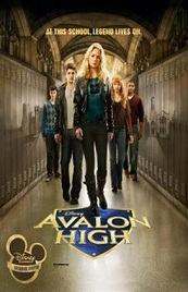 Ver Película preparatoria Avalon (2010)