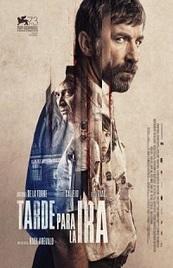 Ver Película Tarde para la ira (2016)