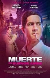 Ver Película Muerte en Buenos Aires (2015)