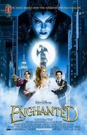 Ver Película Encantada: La historia de Giselle (2007)