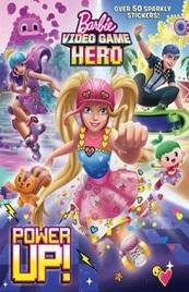 Barbie: Superheroina del videojuego