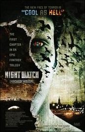 Ver Película Guardianes de la noche (2004)