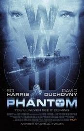 Ver Película Phantom (2013)
