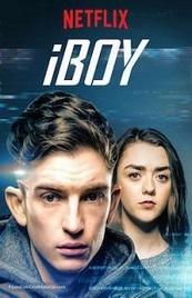 Ver Película iBoy (2017)