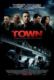 Ver Película Ciudad de ladrones (2010)