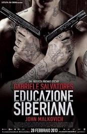 Ver Película Educacion siberiana (2013)