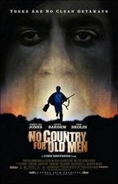 Ver Película No es pais para viejos (2007)