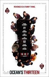 Ver Película Oceano 13 (2007)